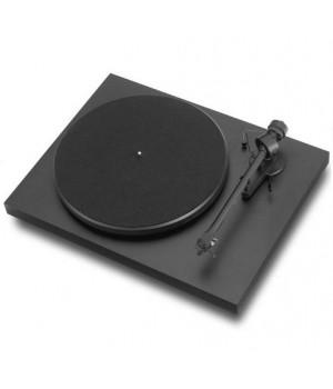 Проигрыватель винила Pro-Ject DEBUT CARBON PHONO USB (DC) (OM10) piano black
