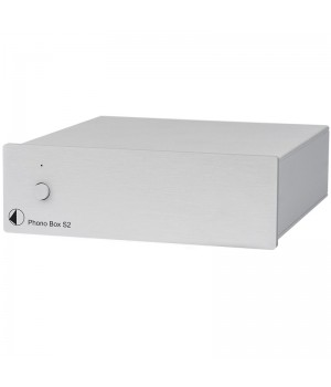 Фонокорректор Pro-Ject PHONO BOX S2 White