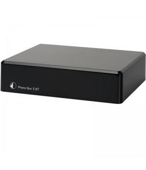 Фонокорректор Pro-Ject PHONO BOX E BT Black
