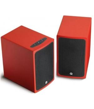 Полочная акустика Q Acoustics BT 3 Red