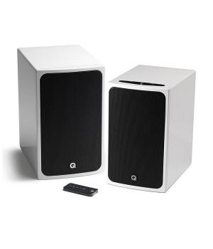 Полочная акустика Q Acoustics BT 3 White High Gloss