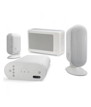 Комплект акустики Q Acoustics М7 White