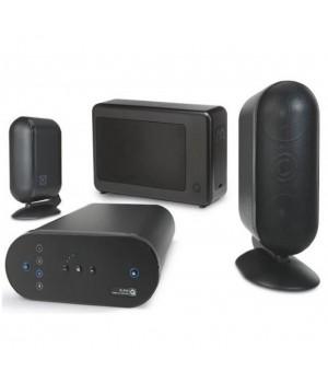 Комплект акустики Q Acoustics М7 Black