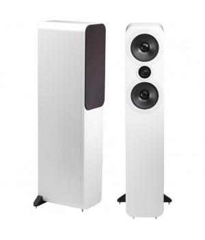 Напольная акустика Q Acoustics 3050 gloss white