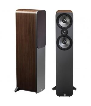 Напольная акустика Q Acoustics 3050 walnut