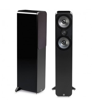 Напольная акустика Q Acoustics 3050 Gloss Black