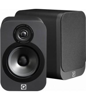 Полочная акустика Q Acoustics 3020 graphite matte