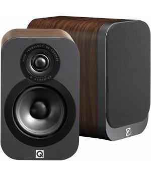 Полочная акустика Q Acoustics 3020 walnut