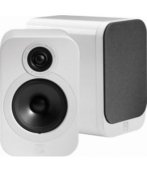 Полочная акустика Q Acoustics 3020 gloss white