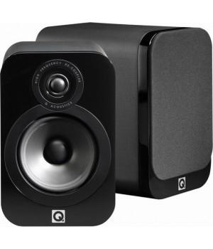 Полочная акустика Q Acoustics 3020 leather effect