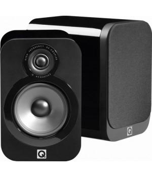 Полочная акустика Q Acoustics 3020 gloss black