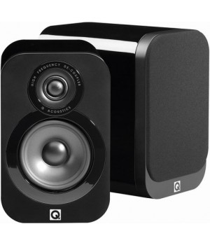 Полочная акустика Q Acoustics 3010 gloss black