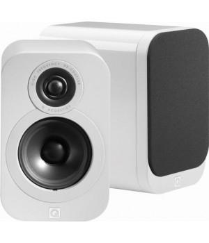 Полочная акустика Q Acoustics 3010 gloss white