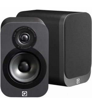 Полочная акустика Q Acoustics 3010 graphite matte