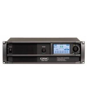 16-канальный цифровой процессор QSC DCP 200