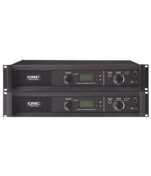 10-канальный цифровой процессор QSC DPM 100