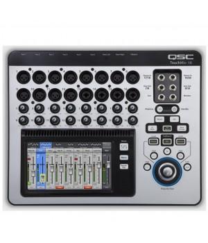 Цифровой сенсорный микшер QSC Touchmix-16