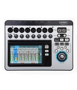 Цифровой сенсорный микшер QSC Touchmix-8