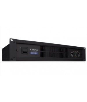 Профессиональный усилитель мощности QSC CX1102
