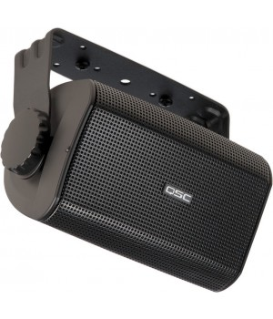 Настенная акустика QSC AD-S32TW black