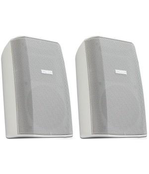 Настенная акустика QSC AD-S52 white