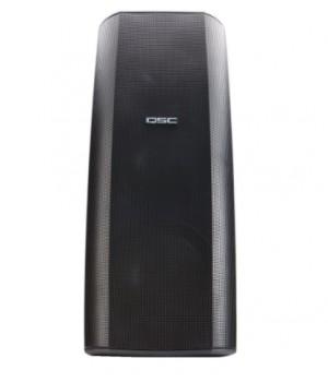 Настенная акустика QSC AD-S282HT black