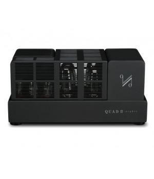 Ламповый усилитель мощности (моноблок) Quad QII 80 LANCASTER GREY