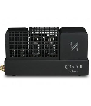 Ламповый усилитель мощности (моноблок) Quad QII CLASSIC LANCASTER GREY