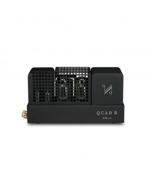 Ламповый усилитель Quad QII Classic lancaster grey