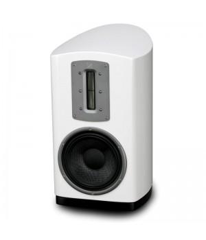 Полочная акустика Quad Z-2 piano white