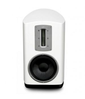 Полочная акустика Quad Z-1 piano white