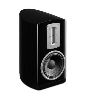 Полочная акустика Quad Z-1 piano black