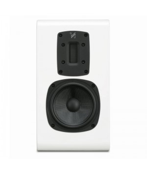 Полочная акустика Quad S-2 piano white