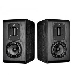 Полочная акустика Quad S-1 black oak