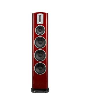 Напольная акустика Quad Z-4 Piano Rosewood
