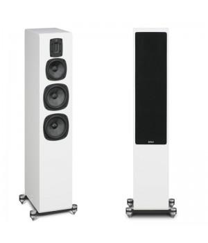 Напольная акустика Quad S-5 piano white