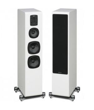 Напольная акустика QUAD S-4 piano white