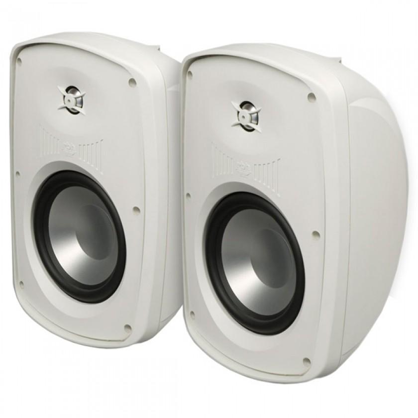 Всепогодная акустика RBH A-5AW white