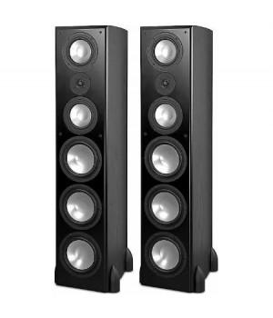 Напольная акустика RBH SX-8300 Black