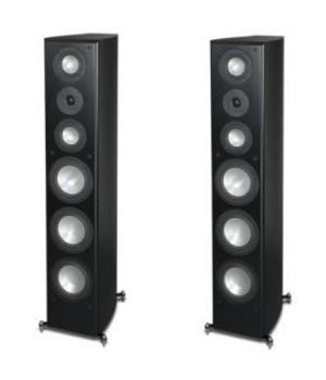 Напольная акустика RBH SX-6300 Black