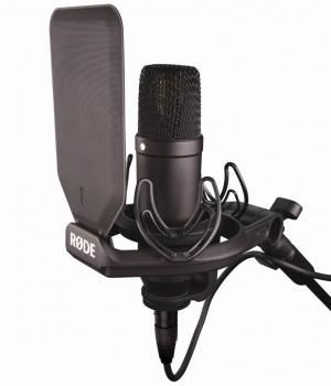 Студийный микрофон RODE NT1KIT