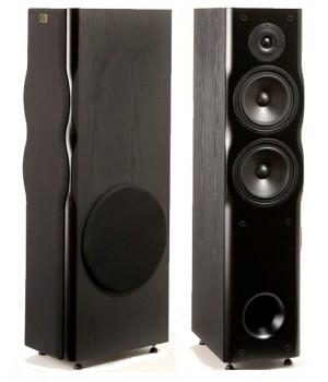 Radiotehnika X-Line FS-10.1 Black