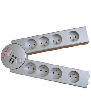 Сетевой фильтр Real Cable SPP0108