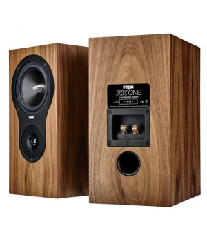 Полочная акустика Rega RX-1 walnut