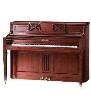 Акустическое фортепиано Ritmuller UP-110RB1 A5C2