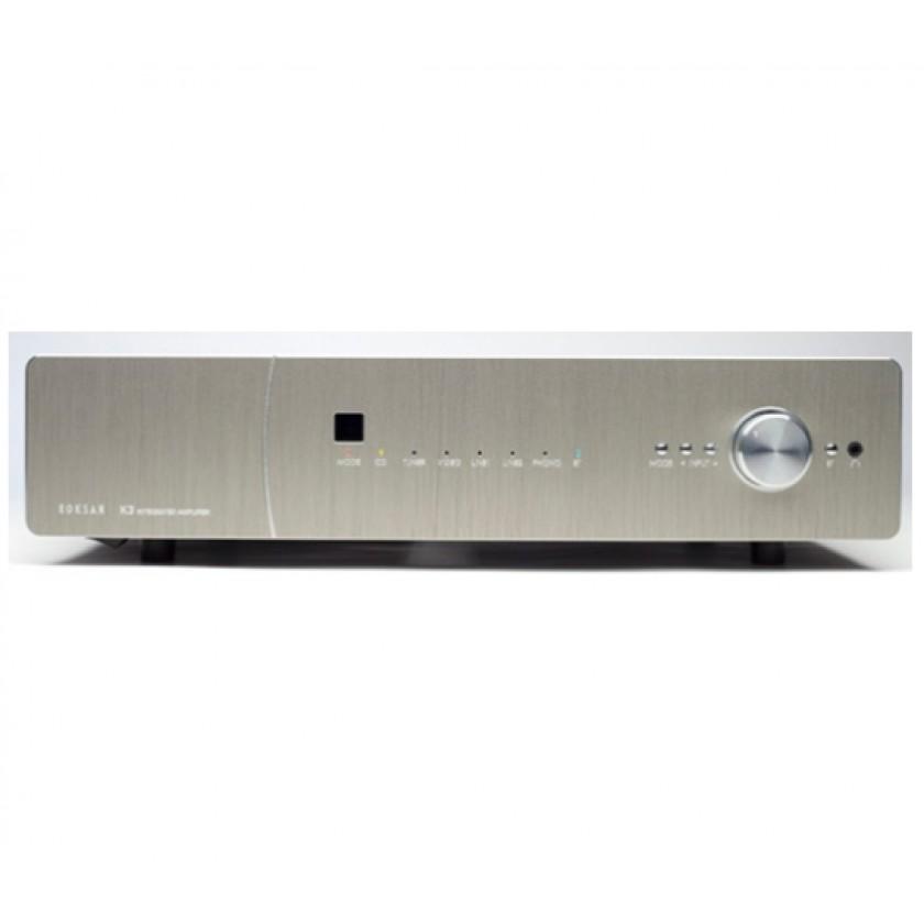 Интегральный усилитель Roksan K3 INTEGRATED AMP Silver