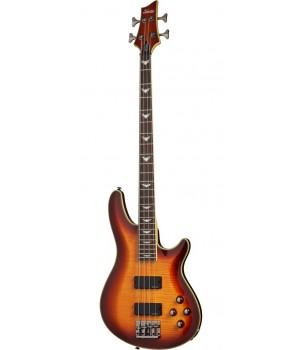 Бас гитара 4 струнная SCHECTER Omen Extreme-4 VSB