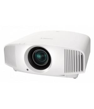 Кинотеатральный 4K проектор Sony VPL-VW570/W