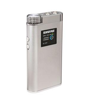 Усилитель для наушников Shure SHA900 Silver