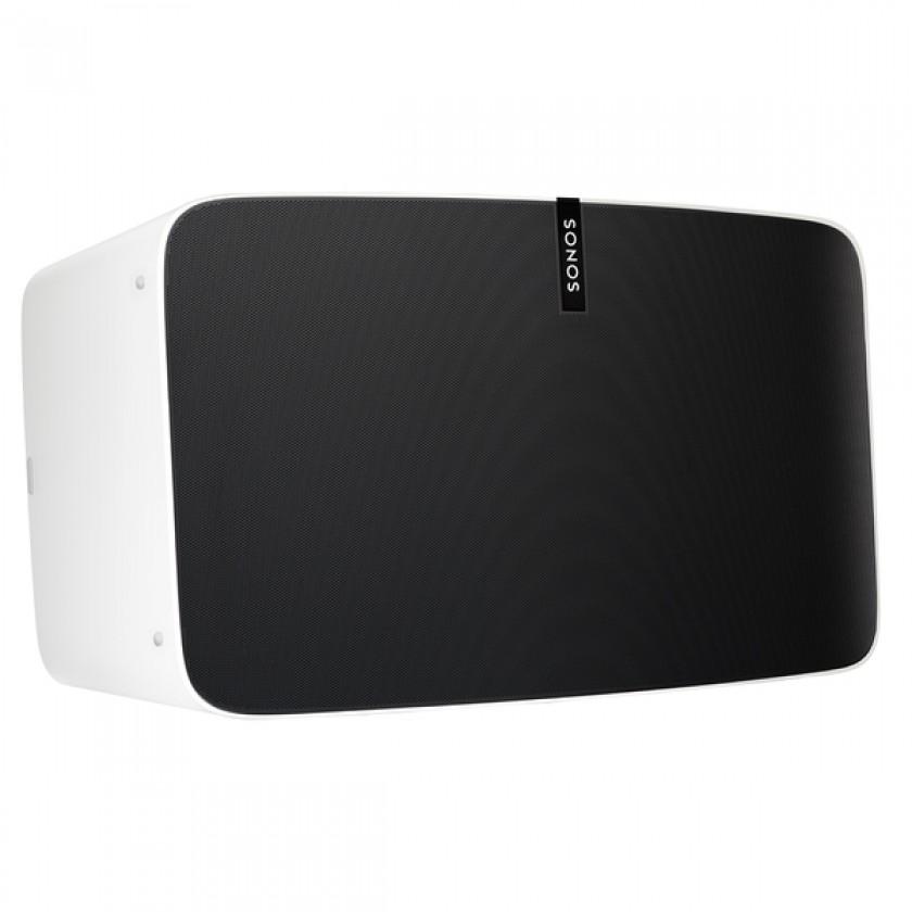 Беспроводная Hi-Fi акустика Sonos play:5 white